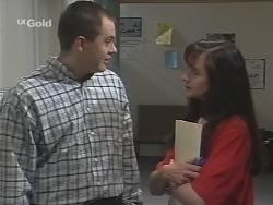Andrew Watson, Susan Kennedy in Neighbours Episode 2576