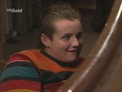 Toadie Rebecchi in Neighbours Episode 2577