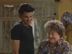Sam Kratz, Marlene Kratz in Neighbours Episode 2578