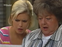 Joanna Hartman, Marlene Kratz in Neighbours Episode 2578