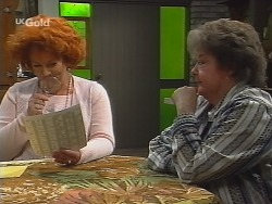 Cheryl Stark, Marlene Kratz in Neighbours Episode 2578