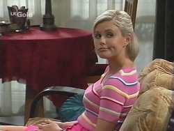 Joanna Hartman in Neighbours Episode 2579