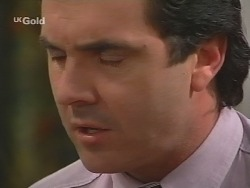 Karl Kennedy in Neighbours Episode 2579