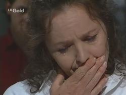 Sam Kratz, Pam Willis in Neighbours Episode 2580