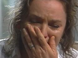 Pam Willis in Neighbours Episode 2580