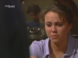 Libby Kennedy in Neighbours Episode 2580
