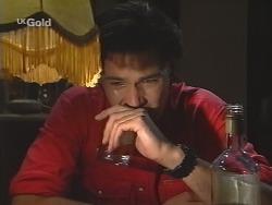 Sam Kratz in Neighbours Episode 2580