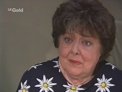 Marlene Kratz in Neighbours Episode 2581