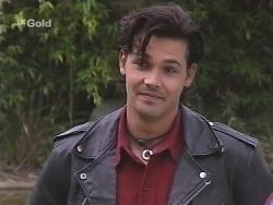 Sam Kratz in Neighbours Episode 2581