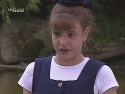 Hannah Martin in Neighbours Episode 2581