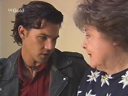 Sam Kratz, Marlene Kratz in Neighbours Episode 2581