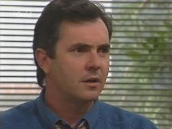 Karl Kennedy in Neighbours Episode 2581