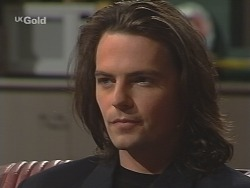 Ben Dalziel in Neighbours Episode 2584