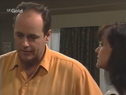 Philip Martin, Susan Kennedy in Neighbours Episode 2585