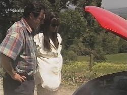 Karl Kennedy, Susan Kennedy in Neighbours Episode 2586
