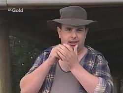 Jeffrey Murphy in Neighbours Episode 2586