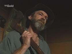 Hugh Murphy in Neighbours Episode 2586