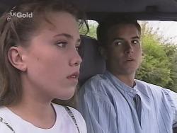 Libby Kennedy, Rupert Sprod in Neighbours Episode 2587