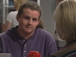 Toadie Rebecchi, Joanna Hartman in Neighbours Episode 2588