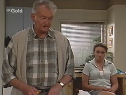 Tom Kennedy, Libby Kennedy in Neighbours Episode 2588