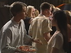 Billy Kennedy, Melissa Drenth in Neighbours Episode 2588