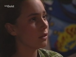 Georgia Brown in Neighbours Episode 2589