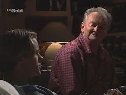 Billy Kennedy, Tom Kennedy in Neighbours Episode 2589