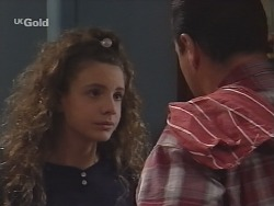 Hannah Martin, Philip Martin in Neighbours Episode 2589