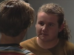 Billy Kennedy, Toadie Rebecchi in Neighbours Episode 2589
