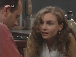 Philip Martin, Debbie Martin in Neighbours Episode 2590