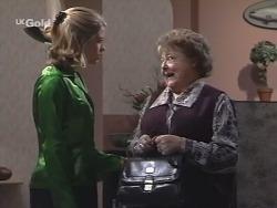Danni Stark, Marlene Kratz in Neighbours Episode 2704