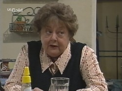 Marlene Kratz in Neighbours Episode 2704