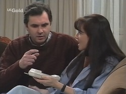 Karl Kennedy, Susan Kennedy in Neighbours Episode 2704