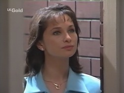 Tessa George in Neighbours Episode 2704