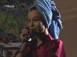 Tessa George in Neighbours Episode 2705