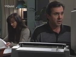 Susan Kennedy, Karl Kennedy in Neighbours Episode 2705