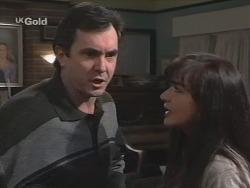Karl Kennedy, Susan Kennedy in Neighbours Episode 2705
