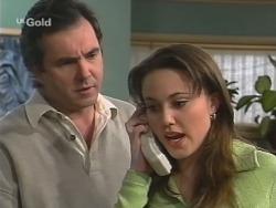 Karl Kennedy, Libby Kennedy in Neighbours Episode 2731