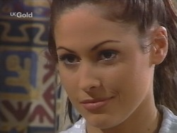 Sarah Beaumont in Neighbours Episode 2732