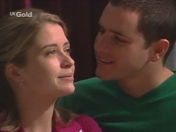Danni Stark, Luke Handley in Neighbours Episode 2732