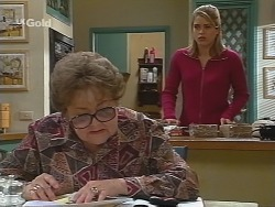 Marlene Kratz, Danni Stark in Neighbours Episode 2732