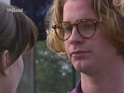 Libby Kennedy, Brett Stark in Neighbours Episode 2732