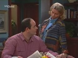 Philip Martin, Helen Daniels in Neighbours Episode 2734