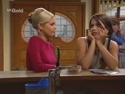 Joanna Hartman, Sarah Beaumont in Neighbours Episode 2735