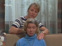 Ruth Wilkinson, Helen Daniels in Neighbours Episode 2735