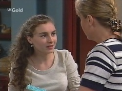 Debbie Martin, Ruth Wilkinson in Neighbours Episode 2735