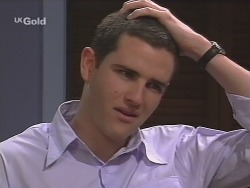 Luke Handley in Neighbours Episode 2735