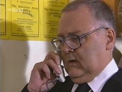 Harold Bishop in Neighbours Episode 2735