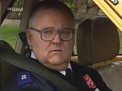 Harold Bishop in Neighbours Episode 2736