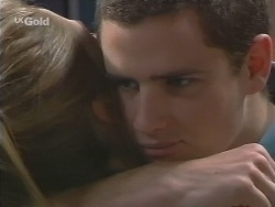 Danni Stark, Luke Handley in Neighbours Episode 2736